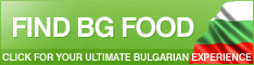 Find BG Food - the place to find and buy Bulgarian food  online