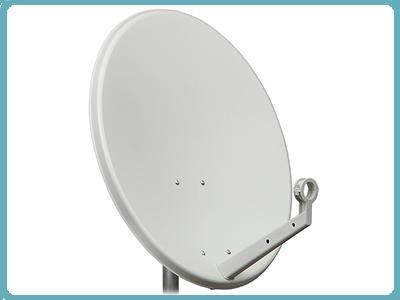 Openbox V8 Combo Satellite Receiver( DVB-S2 + DVB-T2) & DISH 30 INCH | 75 CM