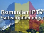 Romanian IPTV subscription