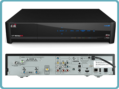 [ANLQ_8698]  Satellite receivers: DISH NETWORK DVR VIP 722K - SatelliteBG - Satellite  Distribution and Installation | Vip 722 Wiring Diagram |  | SatelliteBG